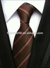 100% Silk ties, Men's Ties, Necktie Plaid Stripe Mans Tie