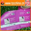 custom printing food grade film heat transfer printing film for plastic
