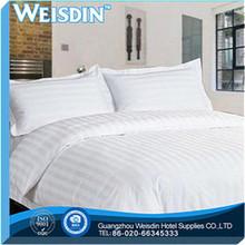 100% linenchina manufacturer home applique work bed sheet