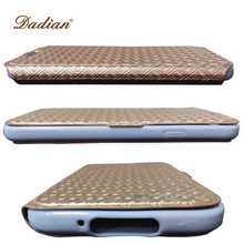 samsung galaxy s5 leather phone housing for protection