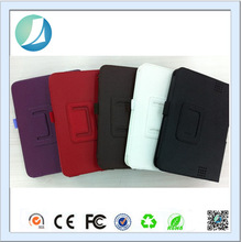 2014 New Arrival Book Style Leather Case For Kindle Fire Hd 7 Inch