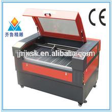 jinan mini mini laser engraver 6040 for artworks