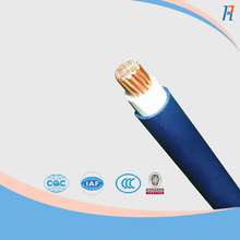 different types and direct factory price,aluminium conductor ,blue pvc sheath,cable manufacturers machine