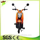 Powerful mini brushless electric motorcycle