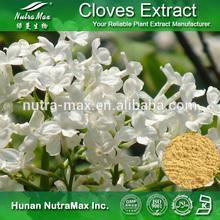Top Quality Clove P.E./Syzygium Aromaticum P.E./Lilac P.E.