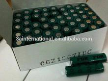 FDK NIMH batteries 4/3FAU 4500mah battery 18670 1.2V
