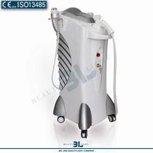 fat burning multipolar rf tripolar rf slimming rf vacuum suction weight loss