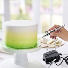airbrush machine for cake decorating