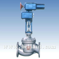 Multi-functional electronic control water valve for water treatment