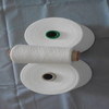 overstock H.T. cotton polyester blended yarn