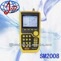 cabo digital medidor de sinal