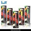 2014 portable hookah shisha smoke pen wholesale 500 puffs disposable electronic cigarette shenzhen LJT