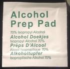 isopropyl alcohol wet wipes customize design