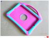 silicone kids shockproof bumper case for ipad mini