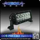 Auto lighting system Aurora 20'' 200w dual row led off road bar 50cc motorcycle