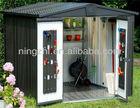 10 x 6 Yard Shed / Medium Garden Shed / Metal Kit - Outdoor Storage