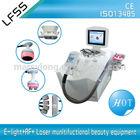 slim sonic cellulite reduction machine lipo cavitation and rf equipment