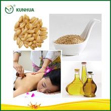 Cold Press and Organic Wheat Germ Oil Body Massage Oil