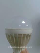 ce-emc/lvd e27 9w led bulb