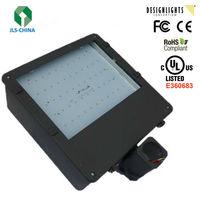 UL DLC Certified 150W 13500 lumens LED Shoe Box High Mast Light (5Years Warranty)