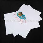 Plastic Film Roll Form Plastic PVC Card-Making Material