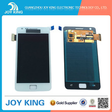 wholesale replacement parts for samsung galaxy s2 i9100 lcd glass screen display