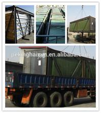 steel frame structure prefabricated building warehouse/ workshop
