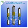 Fast curing Ms polymer tubes