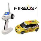 Firelap 1/28 scale Model remote control mini 4wd car recreational vehicle new