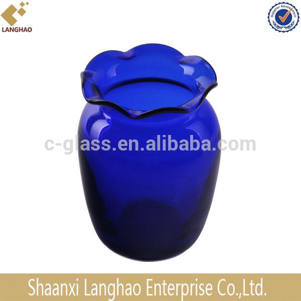 Antique Blue Glass Vases Cheap Antique Blue Glass Vase