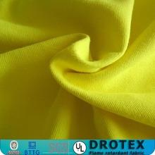 4.5oz Nomex meta aramid fabrics / fr aramid coverall