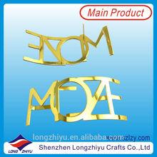 3D Car logo Kia emblem badge for car decoration interior 2014