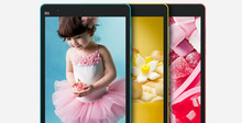 Original mi band tablet pc Xiaomi MiPad Nvidia Tegra K1 Quad Core 2.2GHz 7.9inch Android Tablet 2G Ram 16G Rom