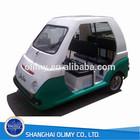 Olimy fiberglass electric car frp grp electric car