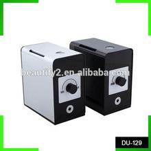DU-129 37PSI mini air compressor 12V DC