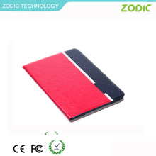 zodic protective case for iPad mini/red color