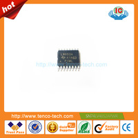 4558 ic integrated circuit SN74LV4052APWR color ic for tv