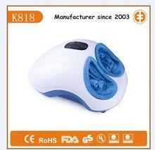air massage function vending vibrating foot massager
