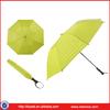 2014 New fashion 2 folding auto open golf umbrella