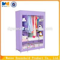 supply detachable wardrobe/detachable waterproof wardrobe/detachable almirah wardrobe