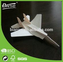 Gros bois de balsa modèle avion kits bois de balsa planeurs