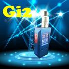 2014 hottest selling huge vapor gi2 100 watt mod /gi2 box mod/gi 2 mod with wholesale price