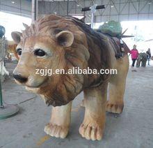 Best Dinosaur Factory Simulation Walking Lion