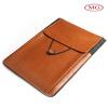 leather felt bag for ipad air,felt tablet bag for ipad air