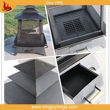 Eourpe popular unique outdoor fireplaces