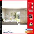 agga alta calidad certificado de australia as2047 lowes francés ventanas exteriores