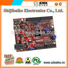 TDGL002 chipKIT Uno32 Development Board TDGL002