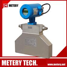 High temperature mass air flow meter sensor