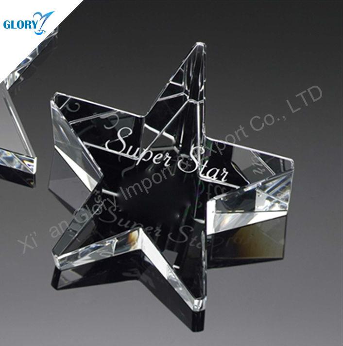 Blue Diamond Shaped Logo Diamond Shaped Blue Layer Acrylic Awards Acrylic Paperweight Source