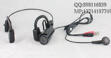 Super quality hot-sale bluetooth headset hidden nanny camera